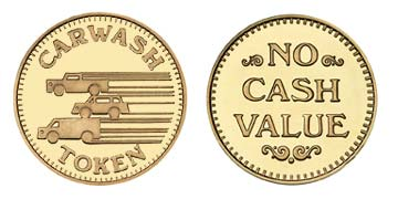 3 Vehicles/NCV stock token