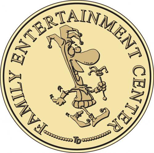 Family Entertainment Center Token