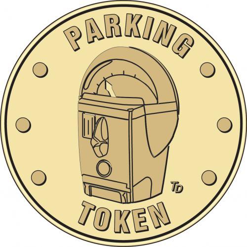 Parking Token