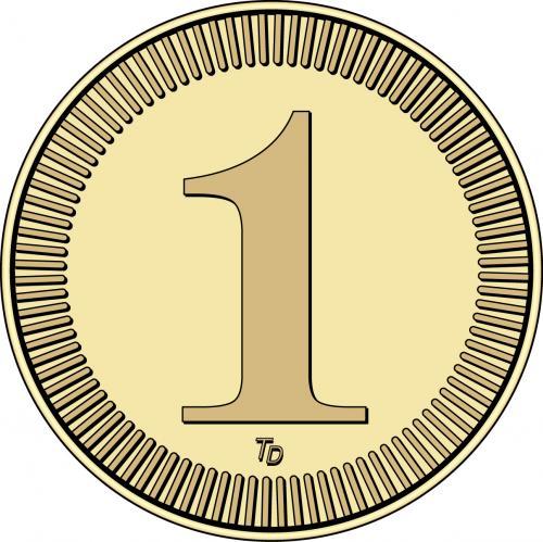 Number 1 Token