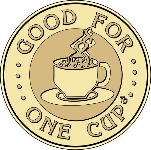 Coffee Beverage Token
