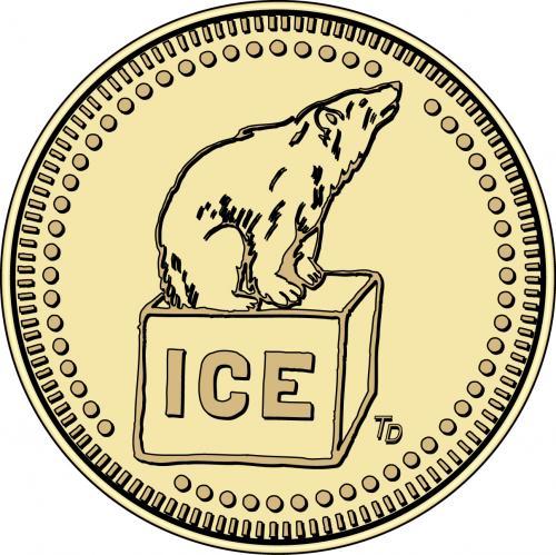 ICE (polar bear)
