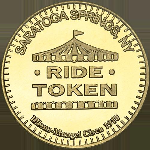 Carousel Token