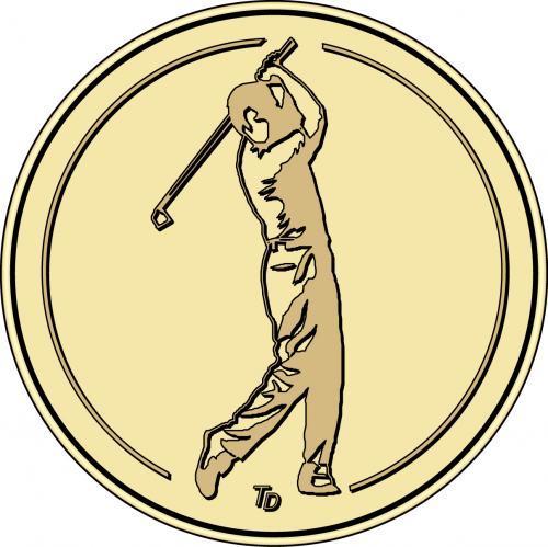 Golf Token