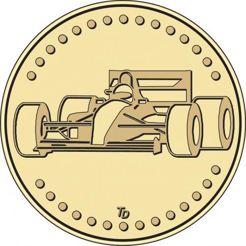 racing token