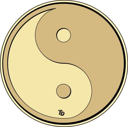 Yin Yang Token