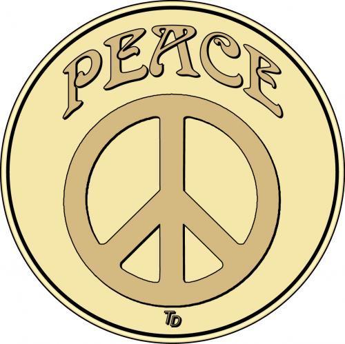 Peace Token