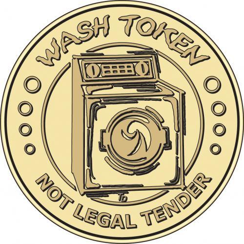 Laundry Wash Token