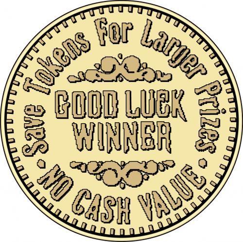 Good Luck Winner