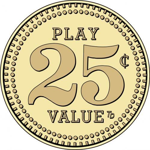 25¢ Play Value