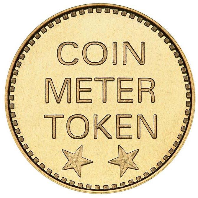 Coin Meter Token