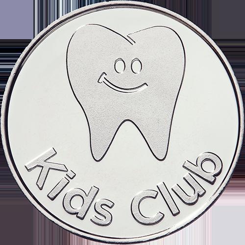 Dentist Orthodontist Token