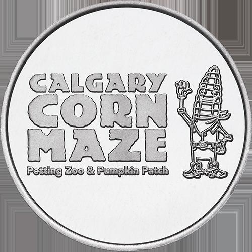 Corn Maze Token