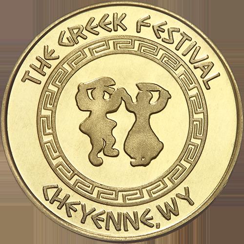 Festival Token
