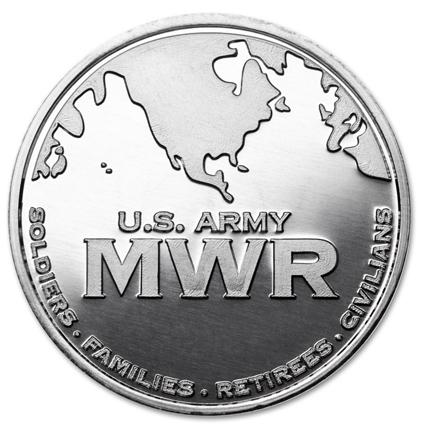 Morale Welfare Recreation token