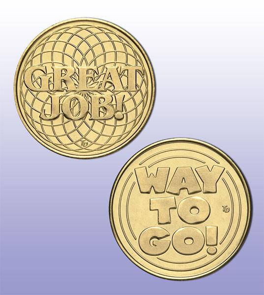 Recognition Tokens