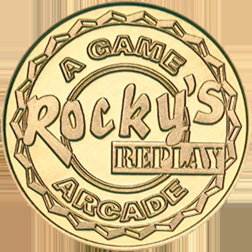 Game Arcade Token