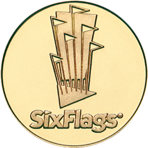 Six Flags Token