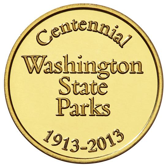Washington State Parks Centennial