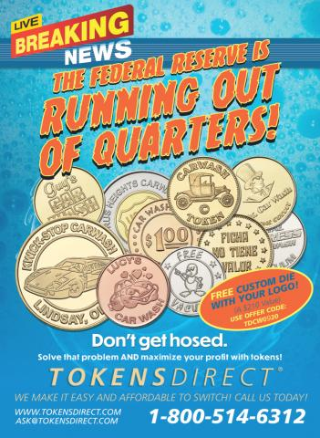 Quarter replacement